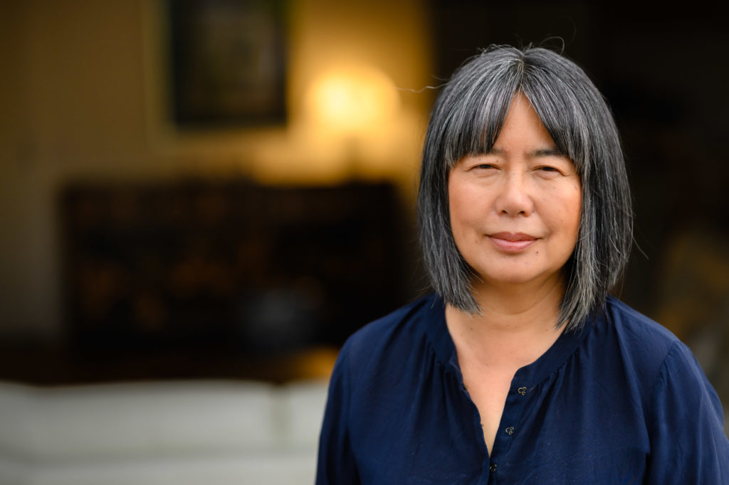 Alison Wong (Image by Phil Nitchie)